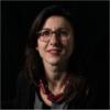 Alice Farina responsabile ufficio stampa e comunicazione Il Saggiatore